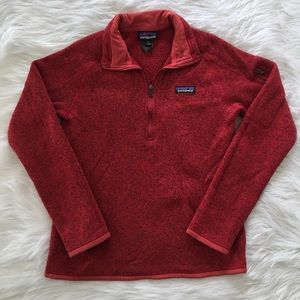 Patagonia Sweaters - Patagonia Better Sweater Fleece Pullover
